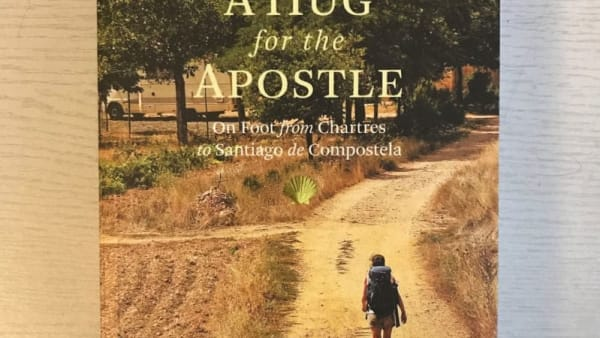 Camino Book Club - Discussion of