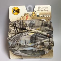 buff camino de santiago travels multi