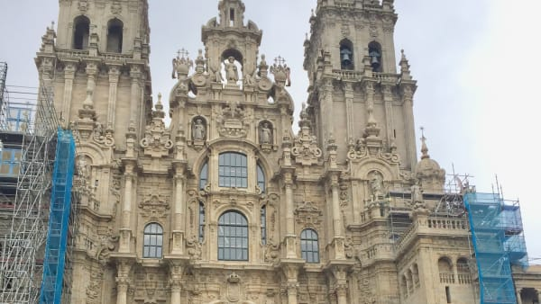 The Camino: A Personal Journey